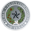 PUC of Texas seal